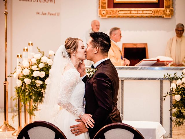 Isabella and Brian's wedding in London, Ontario 24