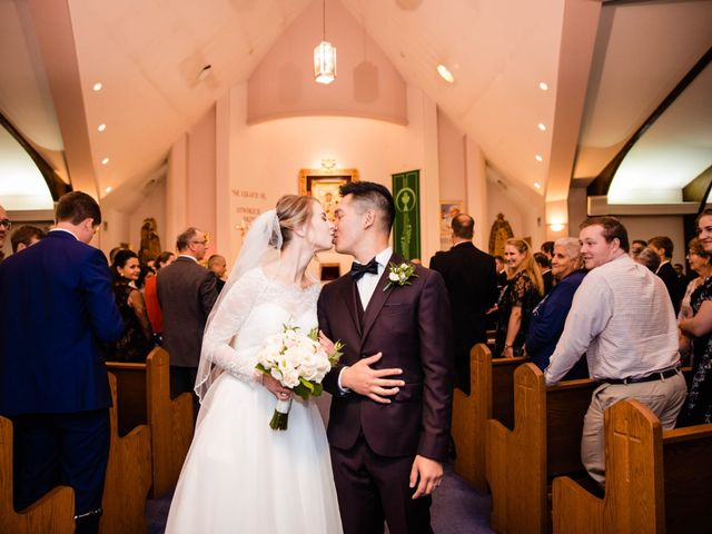 Isabella and Brian's wedding in London, Ontario 26