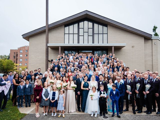 Isabella and Brian's wedding in London, Ontario 27