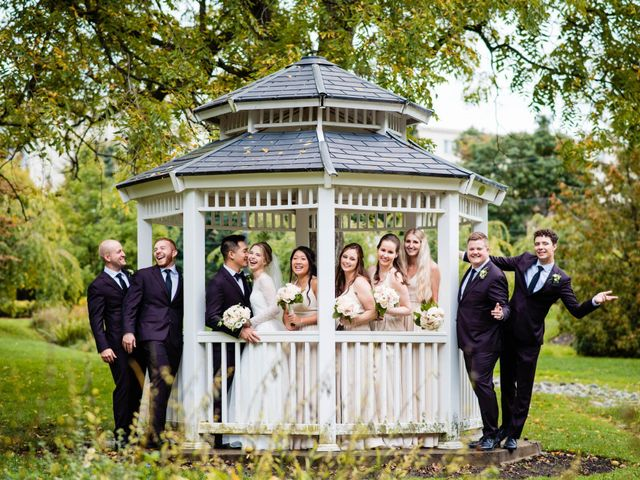 Isabella and Brian's wedding in London, Ontario 39