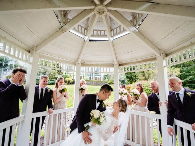 Isabella and Brian's wedding in London, Ontario 40