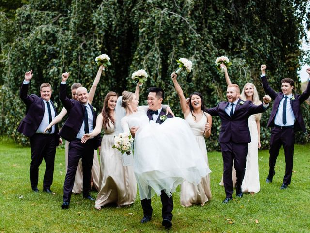 Isabella and Brian's wedding in London, Ontario 41