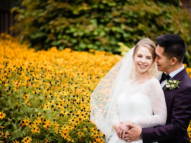 Isabella and Brian's wedding in London, Ontario 46