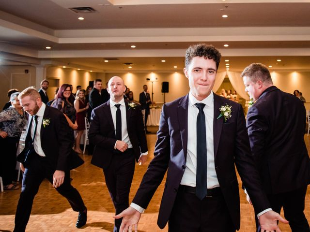 Isabella and Brian's wedding in London, Ontario 49