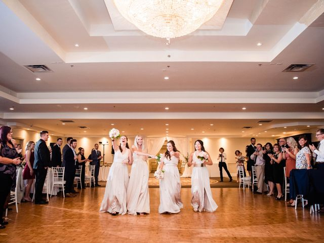 Isabella and Brian's wedding in London, Ontario 50