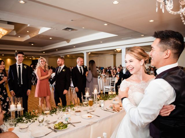 Isabella and Brian's wedding in London, Ontario 56