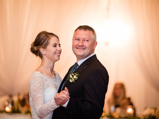 Isabella and Brian's wedding in London, Ontario 62