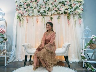 The wedding of Arsh and Amrit 2