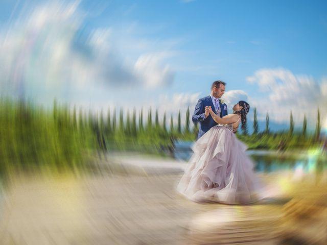 Ken and Maggie's wedding in Burnaby, British Columbia 15