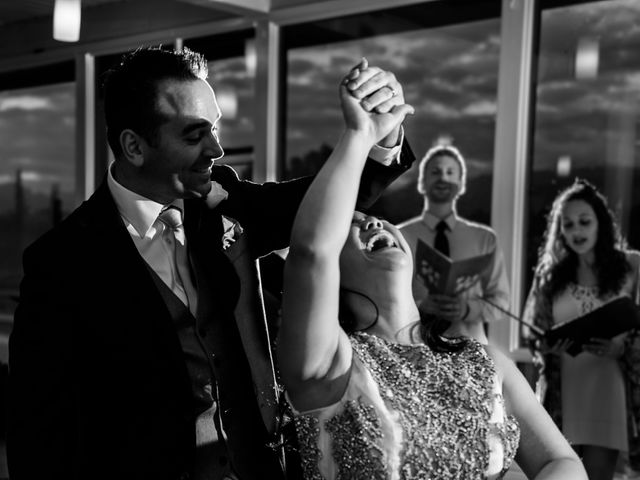 Ken and Maggie's wedding in Burnaby, British Columbia 21