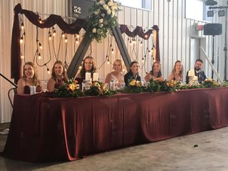 The wedding of Kaylie and Becca 3