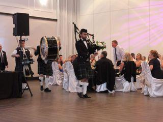 The wedding of Jesstine and Jared 2