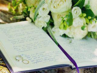 The wedding of Alexandra and Jordan 3