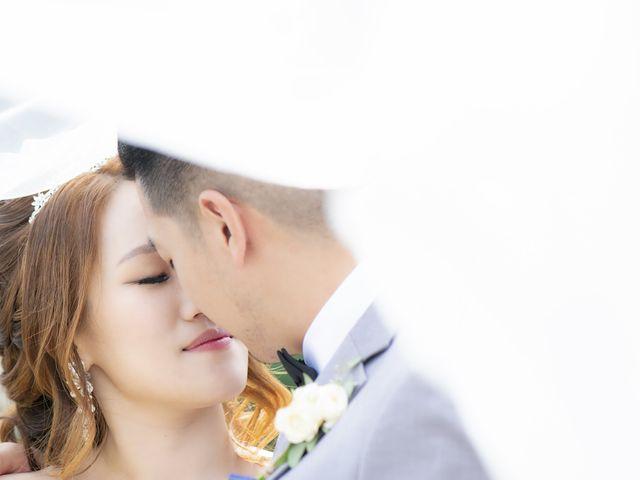 Nathaniel and Sarah's wedding in Toronto, Ontario 17