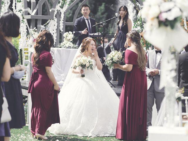 Nathaniel and Sarah's wedding in Toronto, Ontario 20