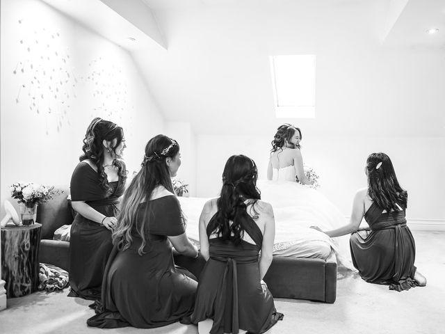 Nathaniel and Sarah's wedding in Toronto, Ontario 21