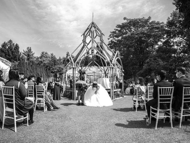 Nathaniel and Sarah's wedding in Toronto, Ontario 26