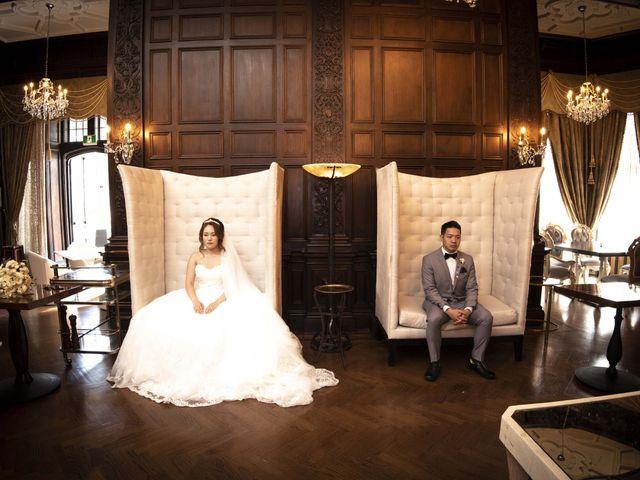 Nathaniel and Sarah's wedding in Toronto, Ontario 29