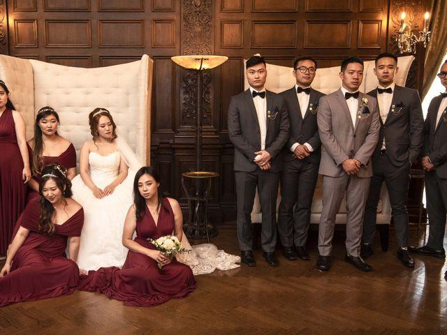 Nathaniel and Sarah's wedding in Toronto, Ontario 30