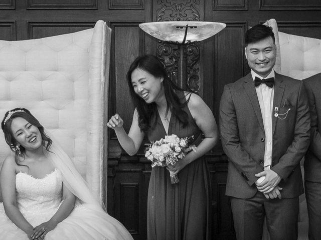Nathaniel and Sarah's wedding in Toronto, Ontario 31