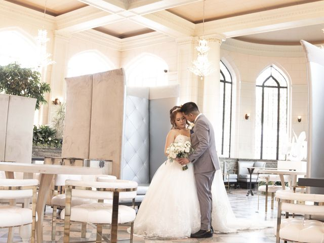 Nathaniel and Sarah's wedding in Toronto, Ontario 32