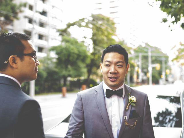 Nathaniel and Sarah's wedding in Toronto, Ontario 37