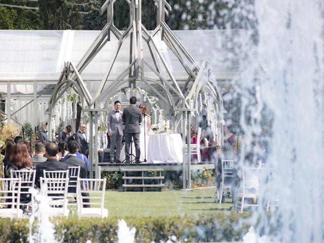 Nathaniel and Sarah's wedding in Toronto, Ontario 45