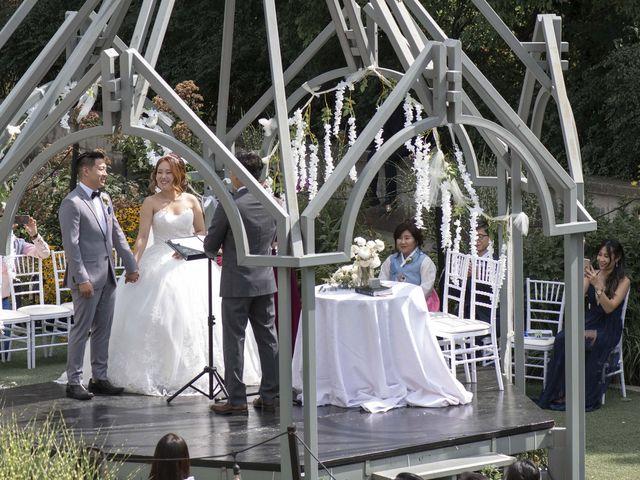 Nathaniel and Sarah's wedding in Toronto, Ontario 47