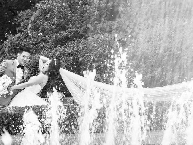 Nathaniel and Sarah's wedding in Toronto, Ontario 50
