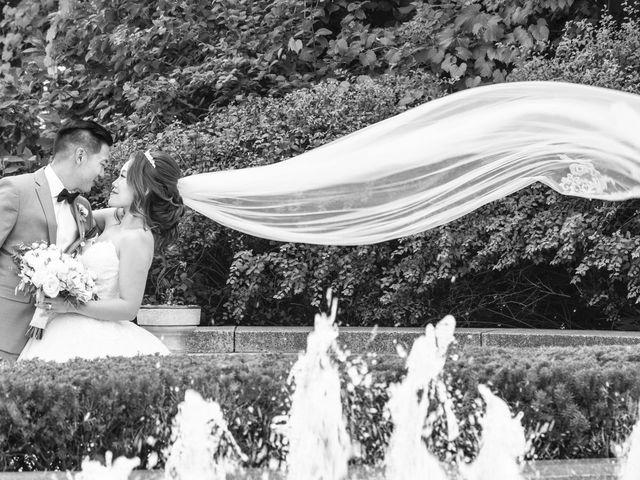 Nathaniel and Sarah's wedding in Toronto, Ontario 51