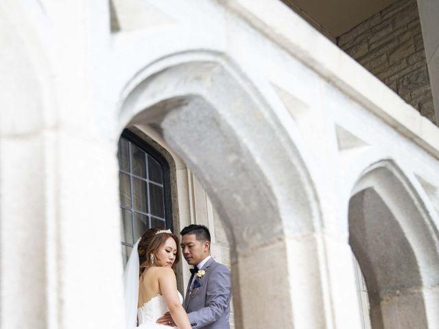 Nathaniel and Sarah's wedding in Toronto, Ontario 54