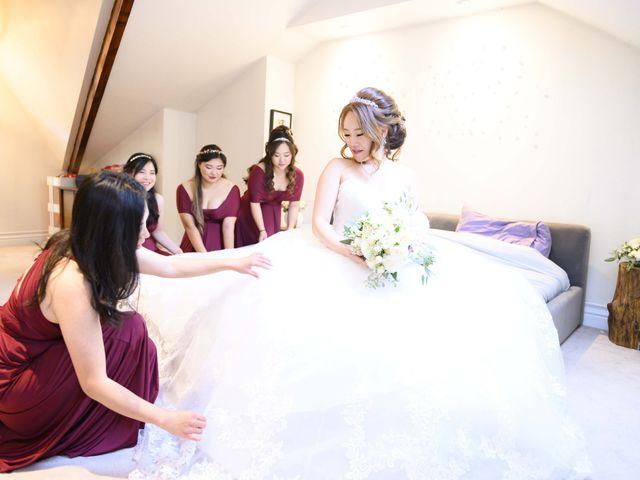 Nathaniel and Sarah's wedding in Toronto, Ontario 58