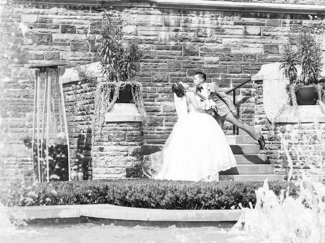 Nathaniel and Sarah's wedding in Toronto, Ontario 63
