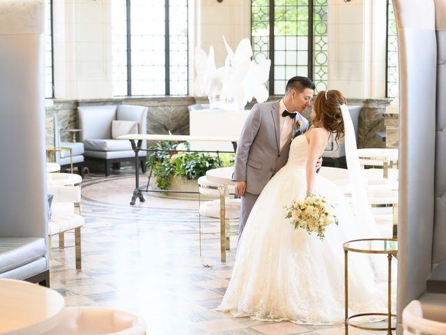 Nathaniel and Sarah's wedding in Toronto, Ontario 64