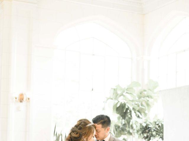 Nathaniel and Sarah's wedding in Toronto, Ontario 65