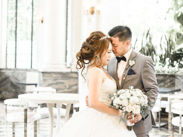 Nathaniel and Sarah's wedding in Toronto, Ontario 66