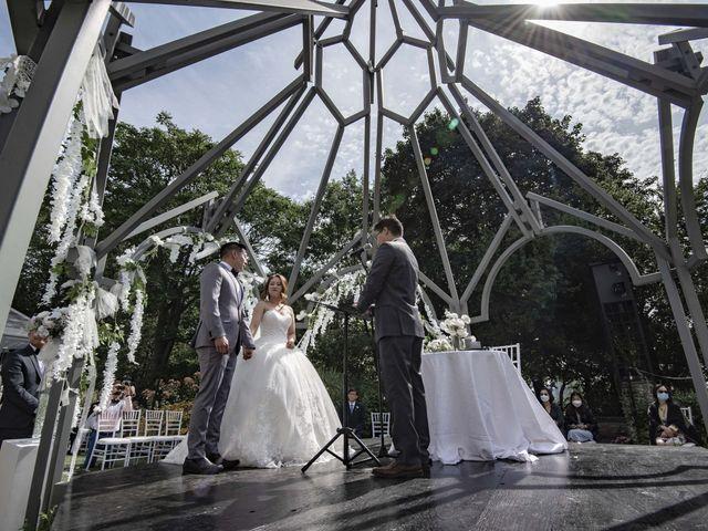 Nathaniel and Sarah's wedding in Toronto, Ontario 70