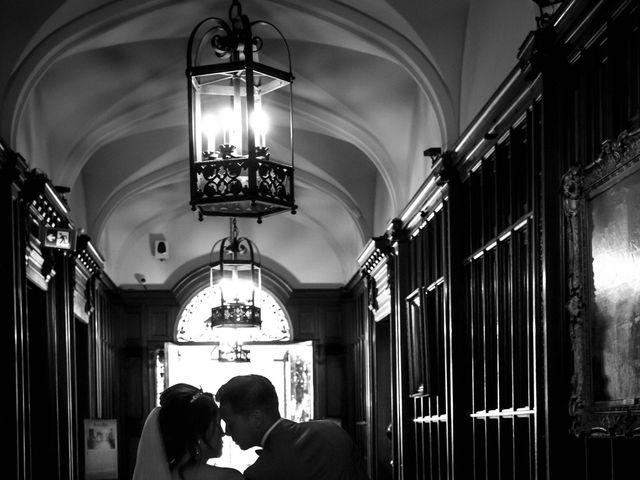 Nathaniel and Sarah's wedding in Toronto, Ontario 74
