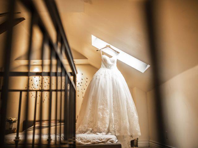 Nathaniel and Sarah's wedding in Toronto, Ontario 75