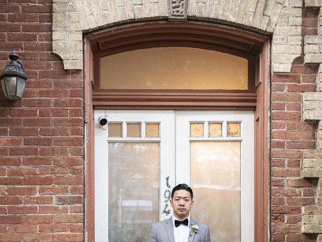 Nathaniel and Sarah's wedding in Toronto, Ontario 76