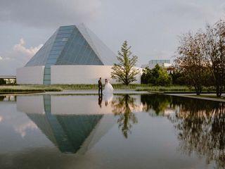 The wedding of Shab and Mani