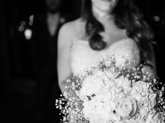 Ehrin and Kellie's wedding in Toronto, Ontario 8