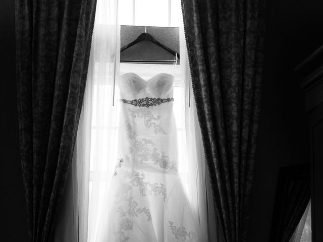 Ehrin and Kellie's wedding in Toronto, Ontario 23
