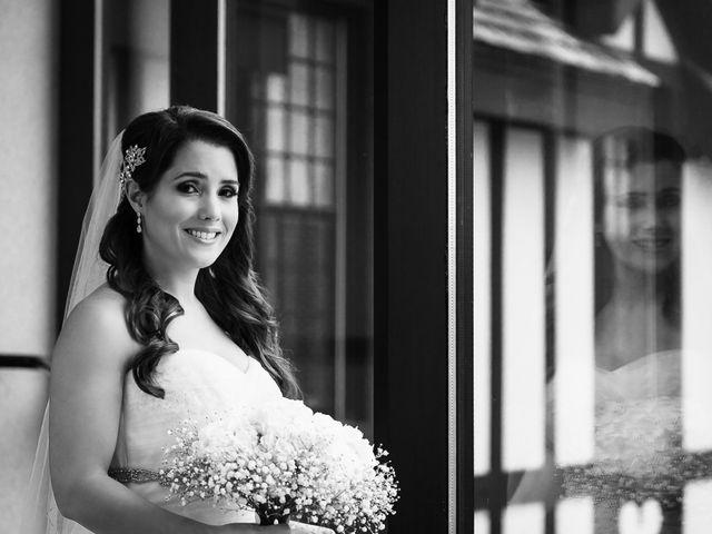 Ehrin and Kellie's wedding in Toronto, Ontario 41