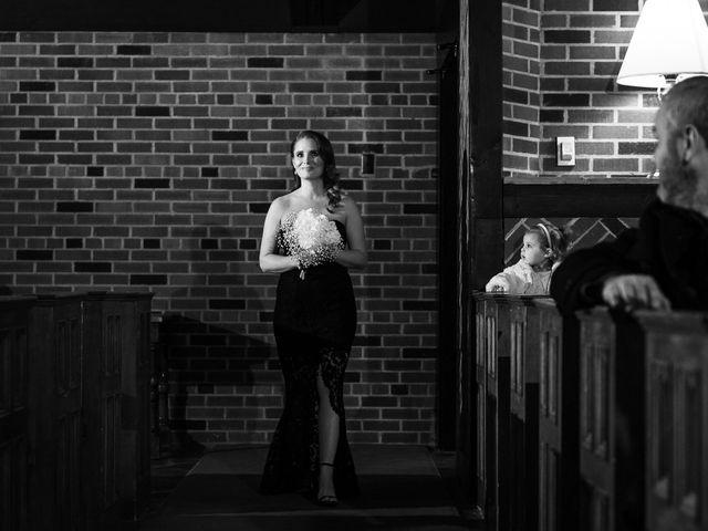 Ehrin and Kellie's wedding in Toronto, Ontario 45