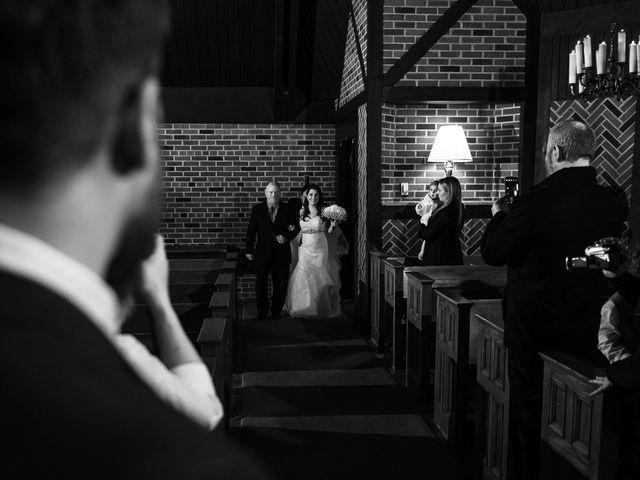 Ehrin and Kellie's wedding in Toronto, Ontario 46