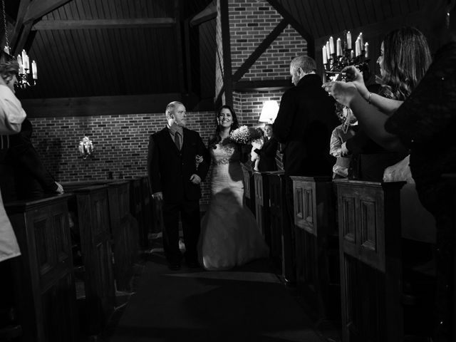 Ehrin and Kellie's wedding in Toronto, Ontario 48