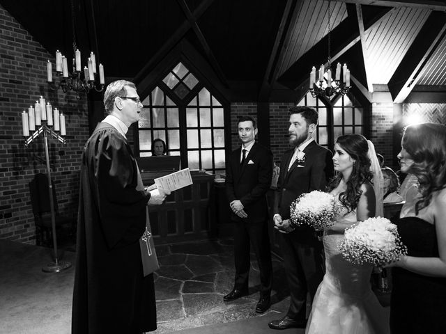 Ehrin and Kellie's wedding in Toronto, Ontario 52