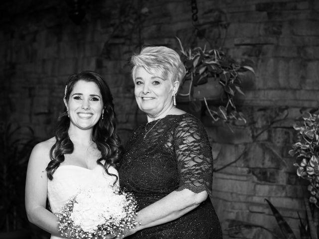 Ehrin and Kellie's wedding in Toronto, Ontario 63