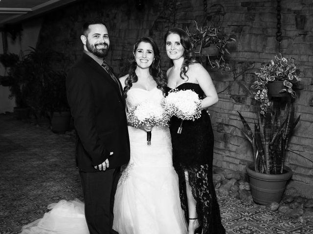 Ehrin and Kellie's wedding in Toronto, Ontario 64